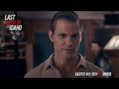 Casper Van Dien - Interview - Last Seen In Idaho