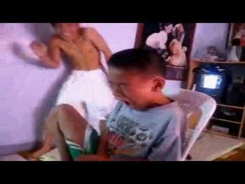 Pinoy Scary Prank Maze