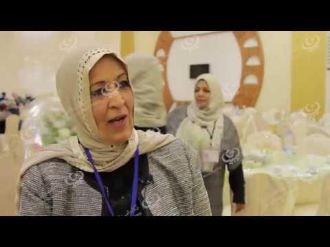 الاتحاد النسائي الليبي طرابلس يُكرم بعض النساء