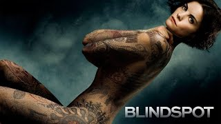 Blindspot (NBC) Trailer (HD)