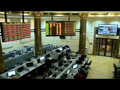 «Ρίχνει» και τις αγορές η πτώση του αεροσκάφους της Egyptair – economy