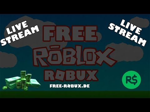Roblox Hack Robux Hack Cheat free robux how to get free robux exploit song [LIVE] [2018]