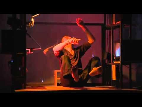 Georges Aperghis   Luna Park 2011 (видео)