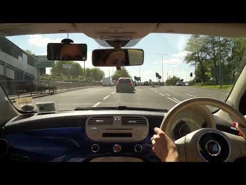 Mock Driving Test - Mock Test Including Independent Driving Lessons in Halifax UK