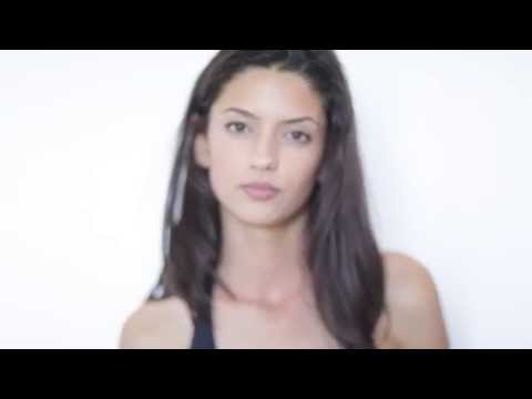 OANA M video presentation + catwalk - represented by DEJAVU MODELS MANAGEMENT Romania (видео)