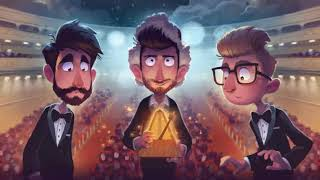 AJR - Come Hang Out{hour version}