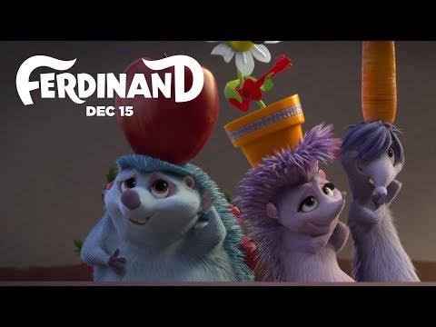 "Ferdinand   ""You Seem Fun"" TV Commercial   Fox Family Entertainment"