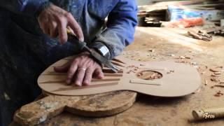 Video Documental de la construcción artesanal de las guitarras Francisco Bros. MP3, 3GP, MP4, WEBM, AVI, FLV April 2019