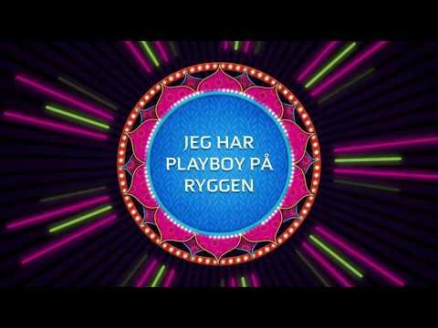 Playboy På Ryggen
