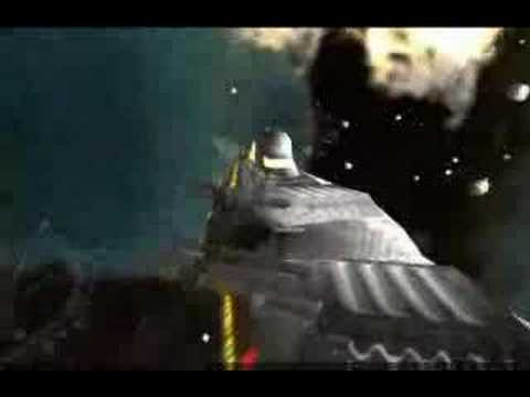 Far Gate - Pc game Trailer