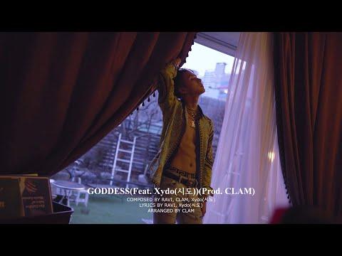 라비(RAVI) 1ST LP [EL DORADO] CONCEPT FILM 3