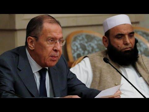 Οργή Λαβρόφ για τις δημόσιες κατηγορίες της Βιέννης περί κατασκοπείας…