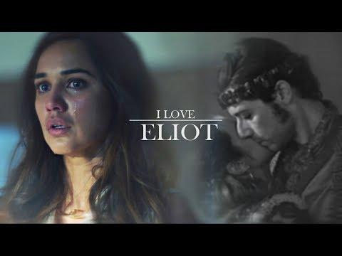 Eliot & Margo » I Love Eliot (4х03)