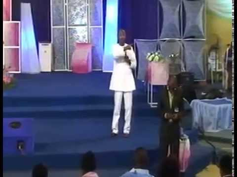 #Apostle Johnson Suleman #Why Most Churches Loose Members #2of3