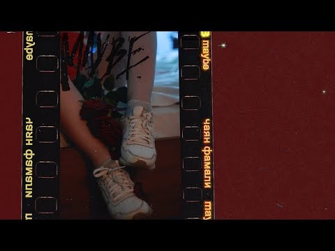 Чаян Фамали - Maybe (Official audio) ПРЕМЬЕРА 2018