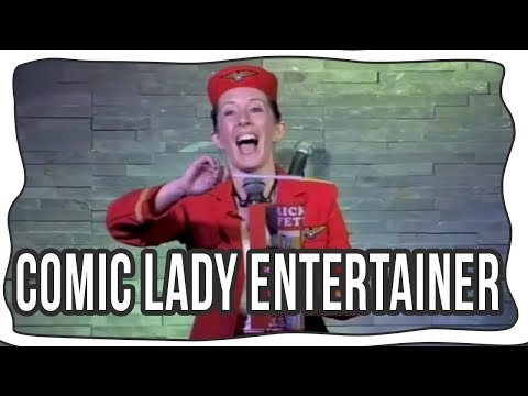 Magic Show - Comedy Magician
