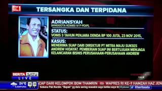 Dialog: DPR Belum Bersih Korupsi # 2