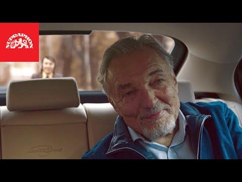 V novém videoklipu Karla Gotta vzpomínky potkávají přítomnost: Ta pravá od Marka Ztraceného