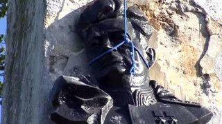 В Польше отказались расследовать снос памятника Черняховскому