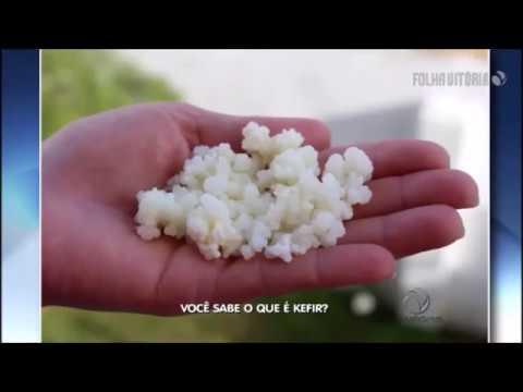 Nutricionista explica o que é o kefir e seus Diversos benefícios