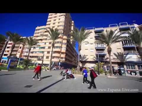 Дома в испании дешево торревьеха достопримечательности