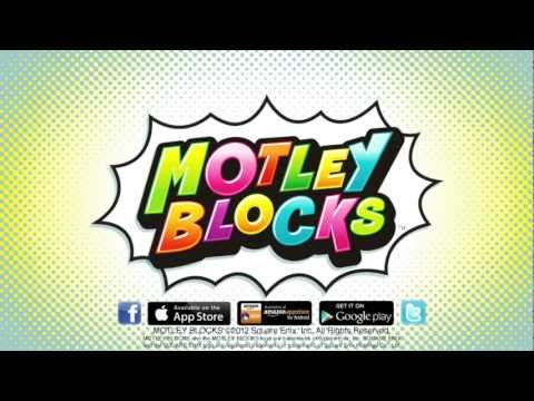 Motley Blocks Trailer