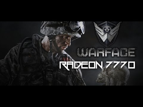 YT - WARFACE, a game on the Cryengine by Crytek, is a free to play game offered through GFACE. It performs great on maxed out settings 1080p (vsync/aa off) with a...
