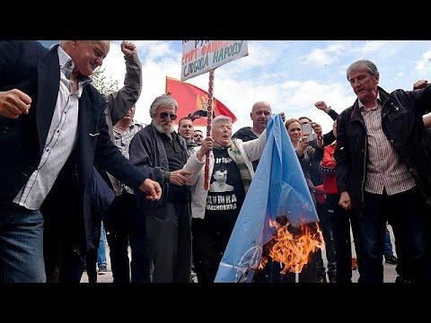 Μαυροβούνιο: Ολοταχώς προς το ΝΑΤΟ