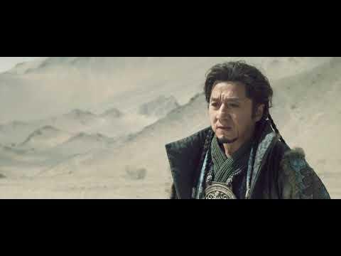 Jackie Chan vs Lin Peng - Dragon Blade (2015) - 1080p HD
