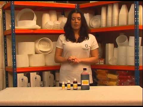 Annatto Cheese Making Additive 2oz