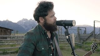 Passenger | To Be Free (Acoustic Live from Wyoming)