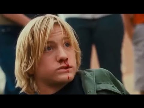 TOP 5 SCHOOL FIGHT SCENES IN MOVIES #2