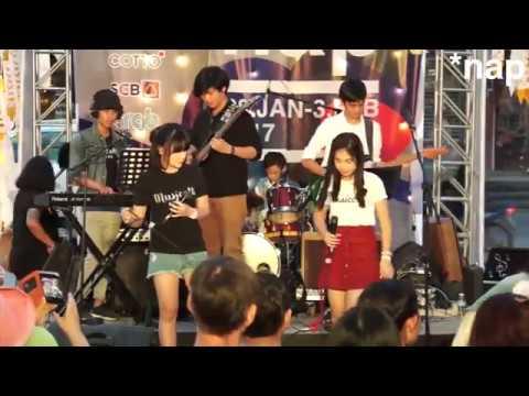*nap ครั้งที่ 17 วงมิวสิคโคลี ร็อค (Musicolli Rock, Kids Rock Band)