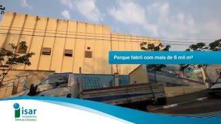 Vídeo Institucional - Isar