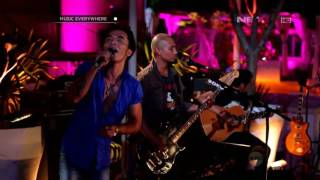 Slank - Terlalu Manis (Live at Music Everywhere) ** Video