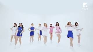 TWICE ㅡ TT  Dance mirror version