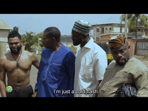 Professor JohnBull Season 6 - Episode 3 (Jungle Justice)