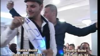 Romski Bal-2014-Fk-Veternica-1926.19.01.2014 Leskovac Rollex Bend Studio Beko Leskovac