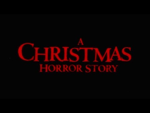 A Christmas Horror Story (2015) Official Trailer