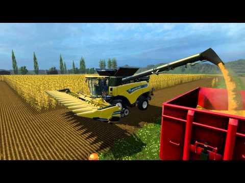 Agroliner HKL Pack v2.0
