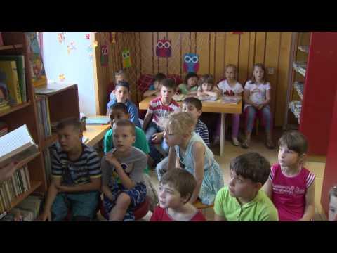 Náhled - Knihovna posílila o mladé čtenáře