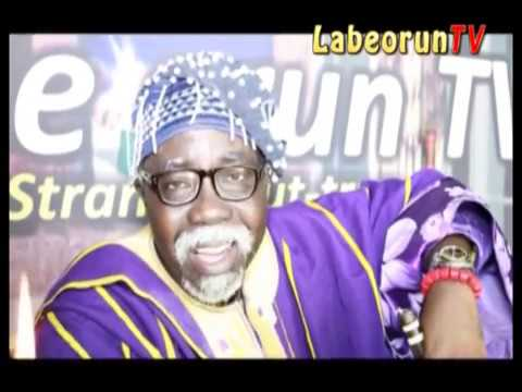 THREE BIG MYSTERIOUSLY LOADED STORIES NARRATED IN ENGLISH AND YORUBA   A MUST WATCH!!!