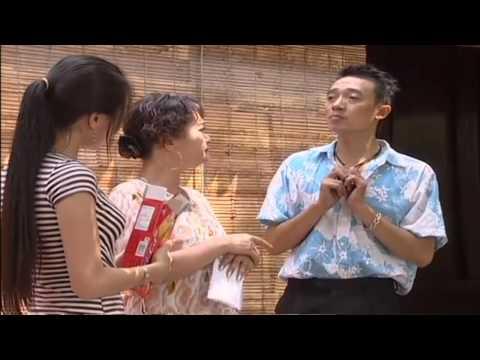 Hài Người đẹp xóm Thanh Tao - Chiến Thắng, Vượng Râu...