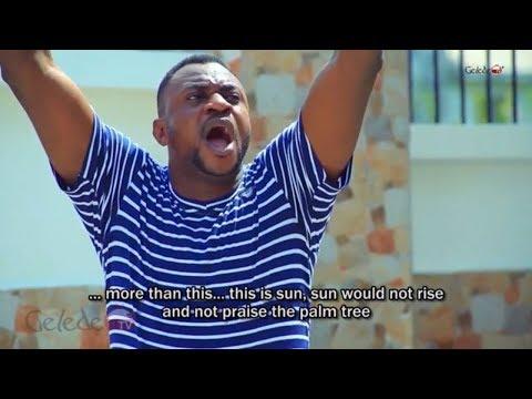 Gbada Onikeke 3 Latest Yoruba Movie 2018 Starring Odunlade Adekola | Kunle Afod
