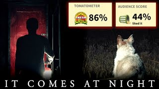 Nonton It Comes At Night   The Dangers Of Misleading Marketing Film Subtitle Indonesia Streaming Movie Download