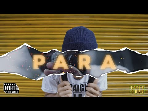 LAZY- PARA | OFFICIAL MUSIC VIDEO | PROD. SUMI |