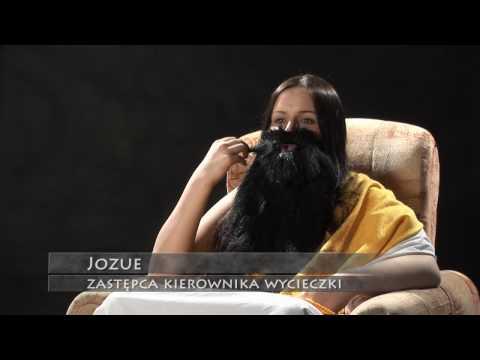 Kabaret LIMO – Mojżesz: Kozak w Sandałach