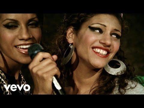Mark Ronson ft. Amy Winehouse - Valerie (Official Video)