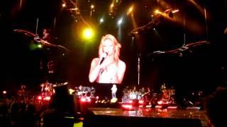 "Shakira ""LA TORTURA"" Olympic Stadium May 29th Barcelona"