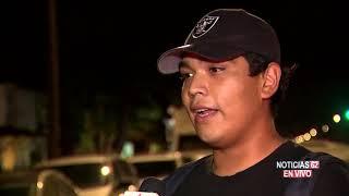 Encuentran cadáveres en Torrance- Noticias 62  - Thumbnail